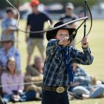 2020 AWPA Victorian Whip Cracking and Bullock Whip Cracking