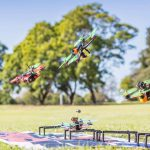 Drone Racing Presented by FPVR